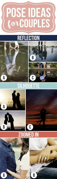 Pose, location, & prop ideas for cute couple pictures! Great ideas for an anniversary photoshoot or any updated couples picture. Photography 101, Engagement Photography, Portrait Photography, Wedding Photography, Friend Photography, Photography Couples, Photography Business, Maternity Photography, Children Photography