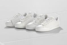 "size? x adidas Originals ""Tournament Edition 3.0"" Collection"