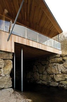 loch tay boat house - Google Search