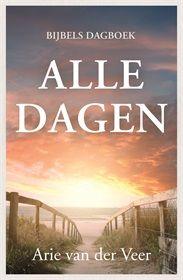 Nieuw Bijbels dagboek - ds. Arie van der Veer