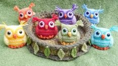 You searched for owl crochet | The WHOot