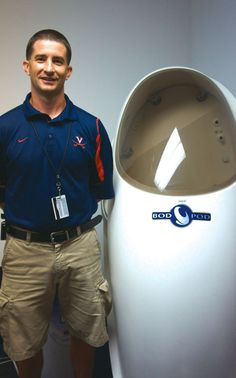 Randy Bird and the Bod Pod - The Crozet Gazette