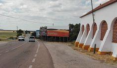 Campomaiornews: Fronteira do Retiro, entre Campo Maior e Badajoz, ...