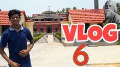 Kabiguru Rabindranath thakur BustuVita and Birthdate Mela | VLOG 6 | Saf...