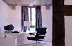 Interior Design project by STUDIO SOIUS, Switzerland