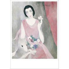 Marie Laurencin (1883-1956)