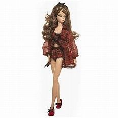 Image result for silkstone barbie