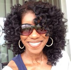 GREAT BANTU KNOT OUT