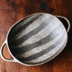 Sharon Alpren  #ceramics #pottery