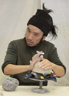 Mug Revolution's blog: Inayoshi Osamu Workshop.