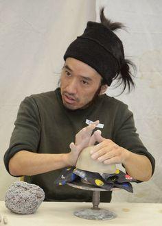 Mug Revolution's blog: Inayoshi Osamu Workshop.