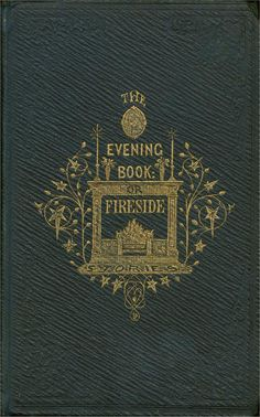 The evening book, or, Fireside stories
