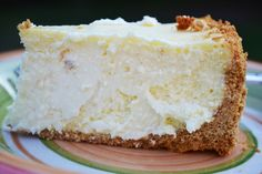 Best Smooth and Creamy Cheesecake Recipe