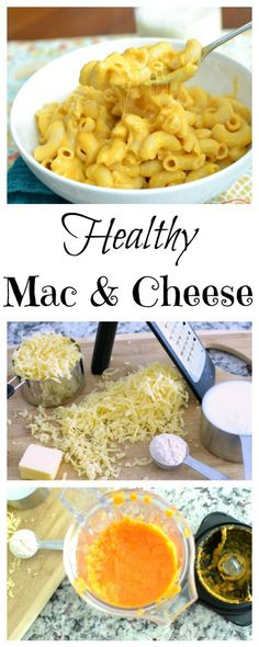 I am all about making things healthy but still delicious. I would love to get on board with those vegan mac and cheese recipes that use cashews or tofu but I just can't. Most …