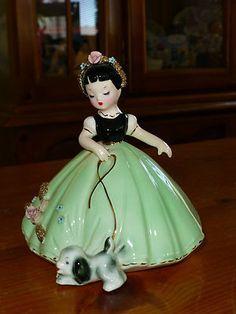Vintage Pottery, Vintage Ceramic, Vintage Girls, Vintage Love, Glass Dolls, Beautiful Barbie Dolls, China Dolls, Coca Cola, Cold Porcelain Jewelry