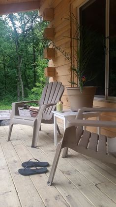 The Sustainable Couple: From The Porch. Mosquitoes, Sustainability,  Entertaining, Porch,