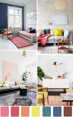 Meet Our Room for Color Judges: Holly Becker of decor8