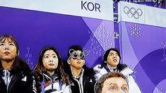 Korea at the Winter Olympics