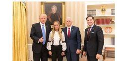 """http://ift.tt/2l0hLkx http://ift.tt/2m1R3Wz    LOS ÁNGELES Febrero de 2017 /PRNewswire-/ - Campanario Entertainment y Dhana Media producen: """"FUERTE"""" un documental oportuno protagonizado por Lilian Tintori la esposa del líder de la oposición en Venezuela Leopoldo López encarcelado mientras ella hace campañas para lograr su liberación en medio de la crítica situación política venezolana. . Durante la administración previa el Presidente Obama abogó por la liberación de Leopoldo López y ahora el…"""