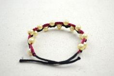 Fabulous bead bracelet designs to make diy pearl bracelet - Pandahall.com