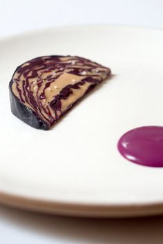 Eleven Madison Park is not changing its price, $225 per person. But because it will do away with tipping, a service charge will be included, raising the tab to $295. Here, foie gras with braised and pickled red cabbage. (Photo: Benjamin Petit for The New York Times) Pickled Red Cabbage, Eleven Madison Park, Manhattan Restaurants, Food News, Tasting Menu, New Recipes, Raising, Food Photography, York