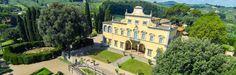 Тосканская вилла Mona Lisa выставлена на продажу более чем за € 10 млн