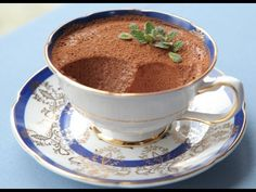Chocolate Mousse - This simple-to-make mousse has a smooth texture and rich chocolate flavour. 100 grm chocolate 4 tbsp creme fraiche 2 eggs 1 tbsp sugar Place the chocolate in a bowl over a pan of simmering water until it has completely melted. Add …