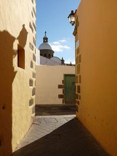 Agüimes, Gran Canaria,