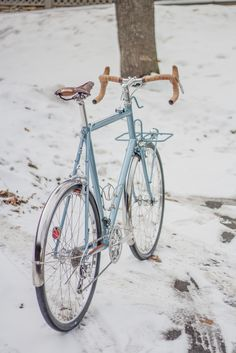 Dan's Randonneur | Flickr - Photo Sharing!