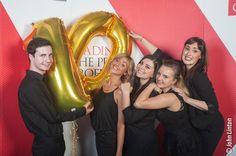 Scotland celebrates 10 years of the CIPR PRide Awards!