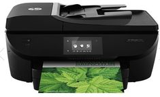 HP Officejet 5740 e-All-in-One Printer Driver Download