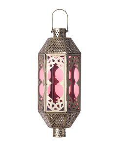 ANTQ HANG T-LIGHT lantern