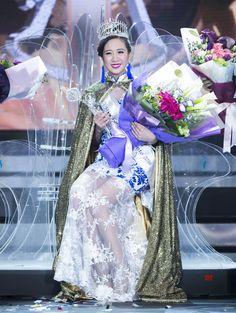 CANADA TORONTO MISS CHINESE TORONTO PAGEANT - Social News XYZ