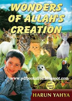 "Title name of the book is ""Wonders of Allah's Creation"" Written by Harun Yahya, who was born in Ankara in He studied arts at. Is Arthritis Curable, Types Of Rheumatoid Arthritis, English Novels, English Book, Cricket Books, Allah, Adventure Novels, Free Pdf Books, Poetry Books"