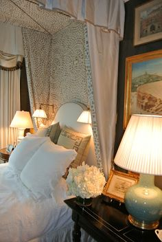 1000 ideas about alexa hampton on pinterest visual comfort sconces and circa lighting - English style interior design rigor and comfort ...