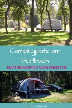 Der Campingplatz am Furlbach ist ein wirklich idyllischer Platz direkt am Bach und für Familien mit Kindern, die naturnahe Campingplätze mögen, nur zu empfehlen. Lies hier alles über den Campingplatz: Camping Hacks, Andalusia, Caravan, Outdoor Gear, Tent, Camper, Places, Europe, Rv Camping