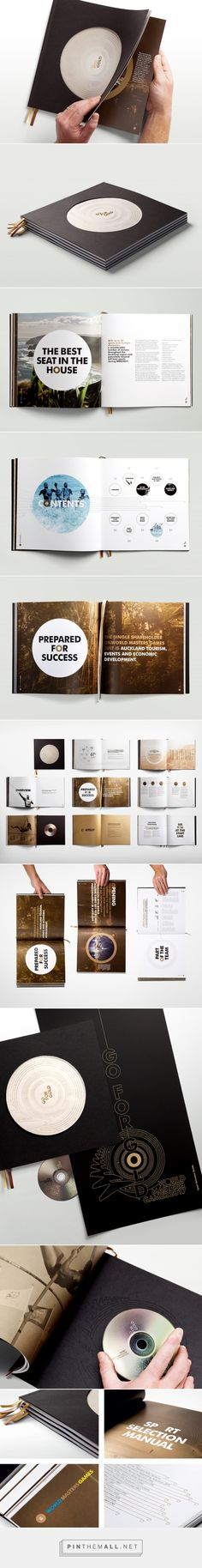 Go For Gold. on Behance
