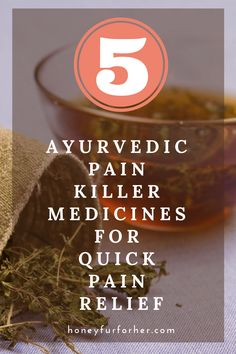 Top 5 Ayurvedic Pain Killer Medicines / Tablets (Vati) / Kashyam For Chronic Pain Relief, Anti Inflammatory, Quick Relief Pain Killers #herbsforhealth #healthsupplements #naturalsupplements #ayurveda #ayurvedalife #honeyfurforher Home Remedies For Heartburn, Home Remedy For Cough, Home Remedies For Acne, Ayurvedic Herbs, Ayurvedic Medicine, Ayurveda, Herbs For Health, Health And Wellness, Chronic Pain