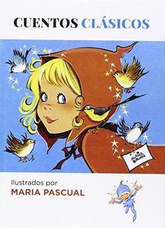 Cuentos Clásicos De María Pascual   eBay