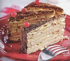 Торт микадо по армянскй