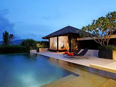 Pampering Retreat: Thailand