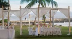 Tent with plantation deck - Google Search
