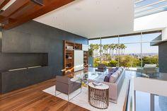 Casa moderna e exuberante - conheça!