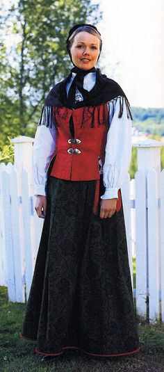 FolkCostume&Embroidery: Overview of Norwegian costume part 4 The North Folk Costume, Costumes, Norwegian Clothing, Tennis Trainer, Evolution T Shirt, Going Out Of Business, Tennis Players, Beautiful Eyes, Norway Clothes