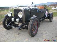 Ansaldo Tipo 18