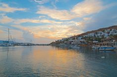 Akyarlar Bodrum,TURKIYE | Flickr - Photo Sharing! Natural Preservatives, Before I Die, Travel Guide, Beautiful Places, To Go, England, River, Explore, Pictures
