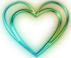 Neon heart1