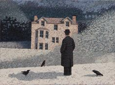 Catto Gallery   Mark Edwards Solo Exhibition 2016   Stopping to Look Urban Landscape, Architecture Art, Surrealism, Cool Art, Louvre, Gallery, Travel, Painting, Photos