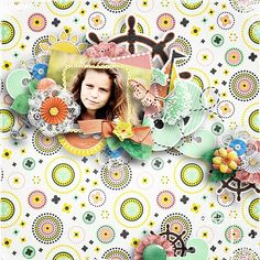 Summer memories by Keep In Touch Designs  https://www.pickleberrypop.com/shop/product.php?productid=39914&page=1  RAK Caroline