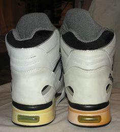 basket reebok 1990